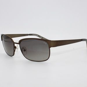 Club Monaco Polarized Sunglasses CM7516 103/T3 55